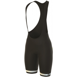 Discontinued Ale Plus Infinity Bib Womens Shorts