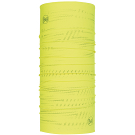 Buff R-Solid Yellow Fluor Reflective