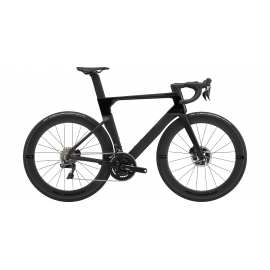 Cannondale SystemSix HiMod DuraAce Di2 Road Bike 2020