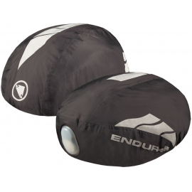 Endura Luminite Helmet Cover Black