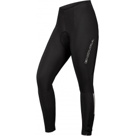 Endura Womens FS260-Pro Thermo Tight: Black 2021