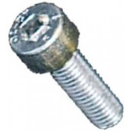 Fisher Allen M6x12 Stainless Steel Bolt (1pc)