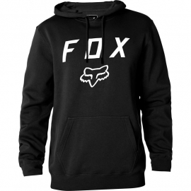 Fox Legacy Moth Pull Over Fleece