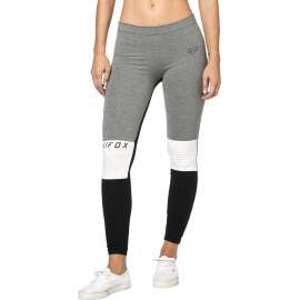 Fox Stellar Legging Heather Graphite
