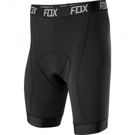 Fox Tecbase Liner Short Black