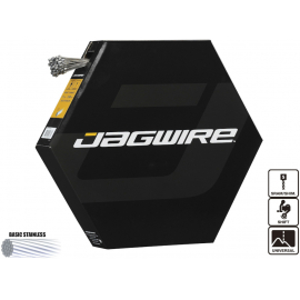 Jagwire Gear Cable Inner Stainless Sold Singly