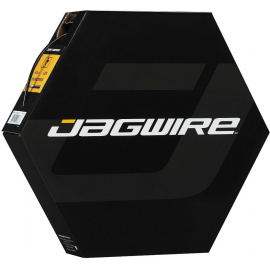 Jagwire Gear Outer Casing  Black Price Per Metre