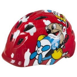 Limar 123 Kids Helmet Fly