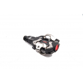 Look X Track Carbon Race MTB Pedals With Cleats