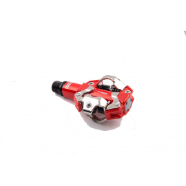 Look X Track MTB Pedal With Cleats