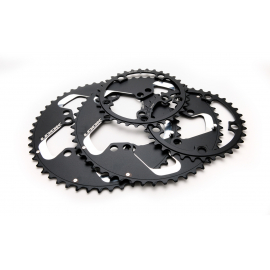 Look Zed 2 Chainring 34T 110BCD (10 & 11 Speed) (Praxis)