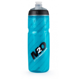 M2O Insulated Pilot Water Bottle Blue