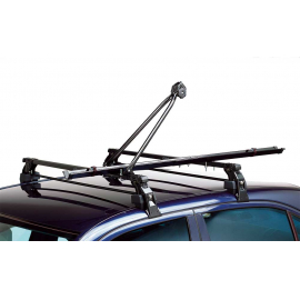 Peruzzo 1 Bike Roof Mounted Down Tube Rack