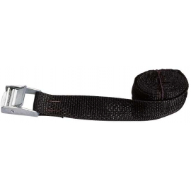 Peruzzo Bike Security Strap 2m Black