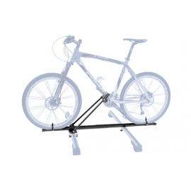 Peruzzo Deluxe 1 Bike Roof Bar Rack