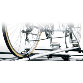 Peruzzo Roma Tandem Roof Fitting Rack