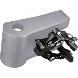 Shimano 105 BR-5810 Brake Callipers Direct Mount Black