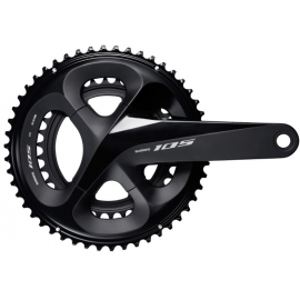 Shimano FC-R7000 105 170mm Double Chainset