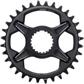 Shimano SM-CRM85 Single chainring for XT M8100 / M8130