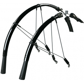 SKS Raceblade Long Mudguard Set