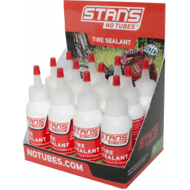 Stans No Tubes Tyre Sealant 2oz Bottle
