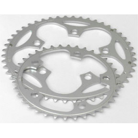 Stronglight 5-Arm Alloy Chainring 110PCD 50T