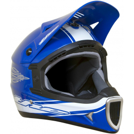 THE Thirty3 Rod Composite Full Face Helmet