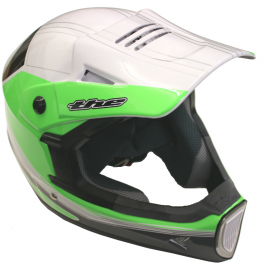THE Thirty3 Vtron Composite Full Face Helmet