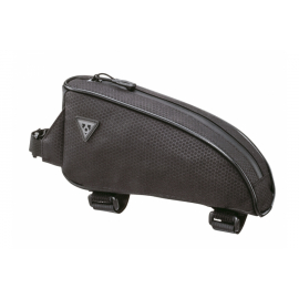 Topeak Toploader Top Tube Bag 0.75L Black